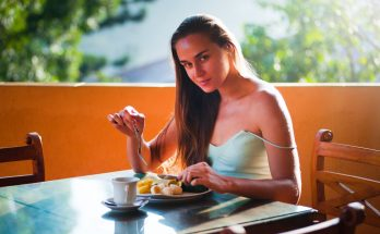 Как ночные приемы пищи влияют на вес и наше самочувствие