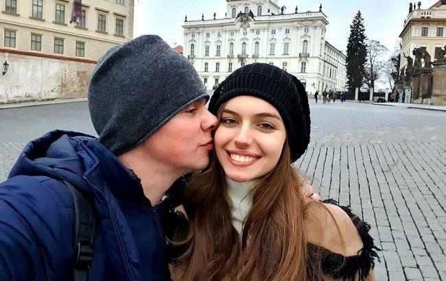 Дмитрий Комаров рассказал, как ему живется после свадьбы
