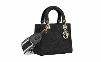 DIOR обновили модель самой любимой сумки принцессы Дианы