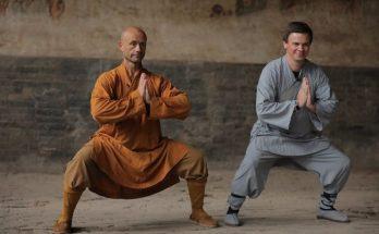Дмитрий Комаров рассказал, как худел во время съемок в Китае