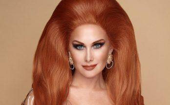 Екатерина Бужинская перекрасила волосы в другой цвет