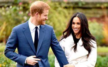 Какой заработок может быть у Меган Маркл и принца Гарри от социальных сетей