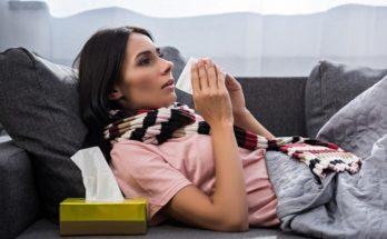 Что значительно снижает иммунитет верхних дыхательных путей