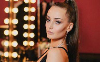 Ксения Мишина рассказала о талантах своего сына