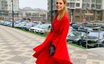 Ольга Фреймут рассказала, поддерживает ли общение с первым супругом
