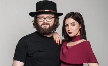 Оля Цибульская опубликовала совместный снимок с Катей Осадчей и DZIDZIO
