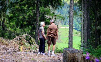 Признаки преждевременного старения тела