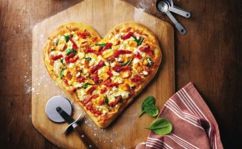 Съедобный символ Италии или что вы знаете о настоящей пицце?