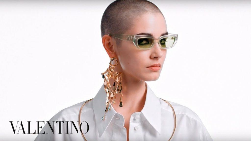 VALENTINO представил рекламный кампейн новой коллекции