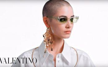 Главный тренд весны: VALENTINO представил рекламный кампейн новой коллекции