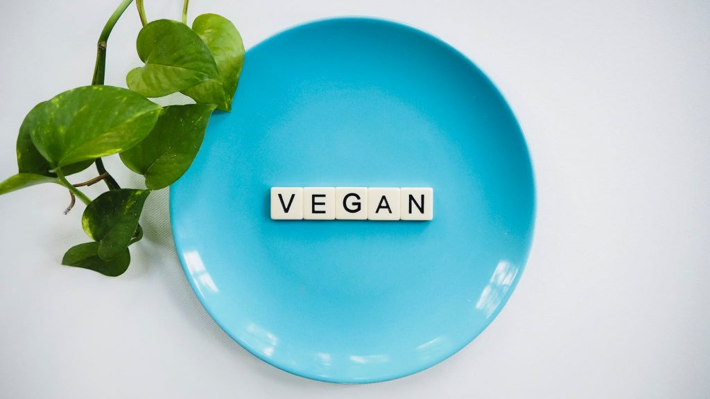 Дефицит витамина В12 у веганов