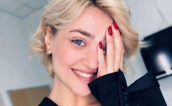Певица Вера Кекелия очаровала поклонников снимками с новой фотосессии