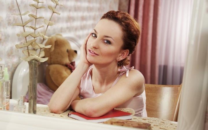 Виктория Булитко снялась в новой фотосесии