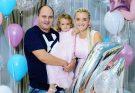 Жена Юрия Ткача опубликовала семейные фотографии с отдыха в Таиланде