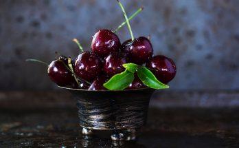 Вишня – продукт, способствующий улучшению метаболизма