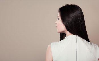 Правила ухода за волосами, что окрашены в темный цвет