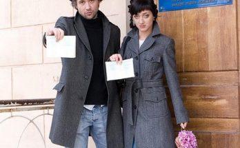 Сергей и Снежана Бабкины отмечают годовщину свадьбы