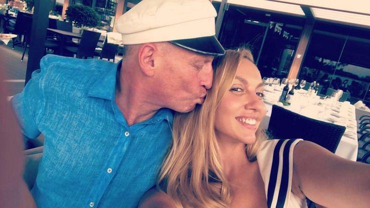 Оля Полякова поделилась секретом долгой жизни с мужем
