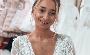 Невеста Виктора Павлика заговорила о пластике