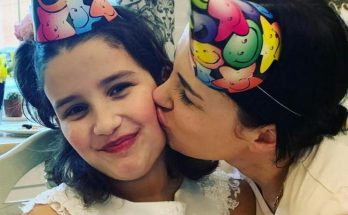 Анастасия Приходько очаровала поклонников снимками с дочкой