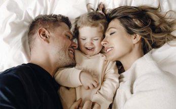 Дочь Ольги Сумской порадовала поклонников снимками с дочкой и мужем