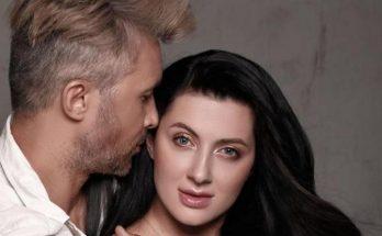 Снежана Бабкина показала романтическое фото с мужем