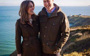 В СМИ вновь заговорили о беременности Кейт Миддлтон