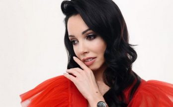 Екатерина Кухар показал себя без косметики