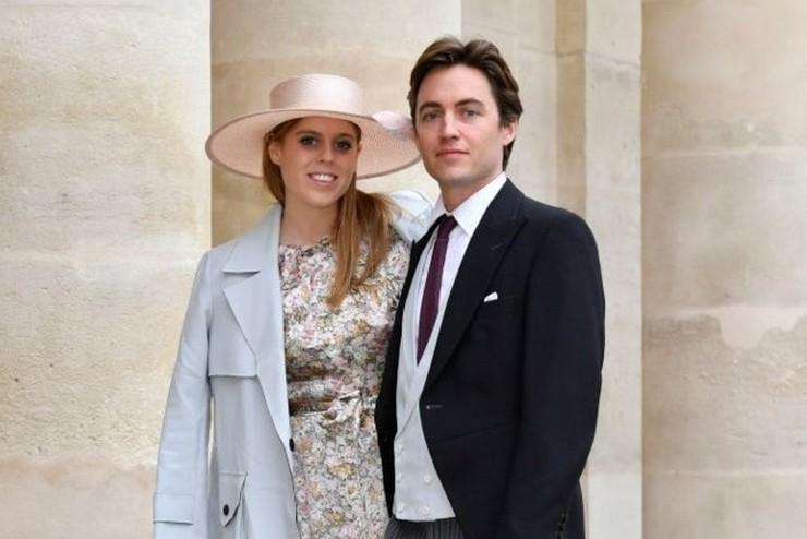 Знаменитости, чьи свадьбы оказались под угрозой из-за коронавируса