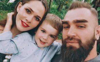 Юлия Санина созналась, что чуть не развелась с мужем
