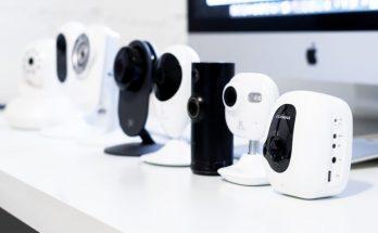 Камеры видеонаблюдения – основа безопасности вашего дома