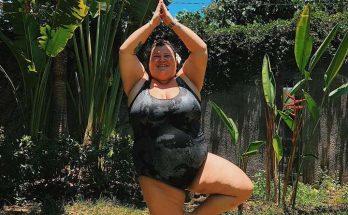 Alyona Alyona рассказала, как отдыхала восемь недель на Бали