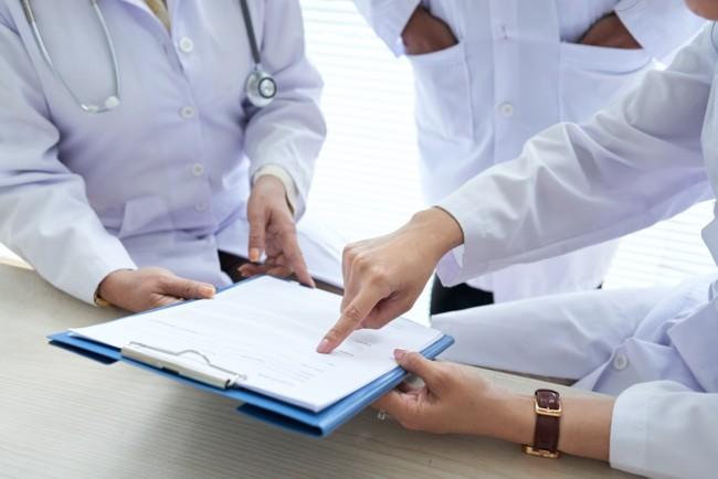 Основные симптомы болезни почек