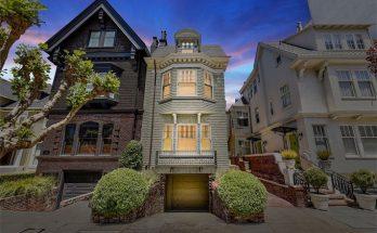 Как живет Джулия Робертс в особняке за восемь миллионов долларов