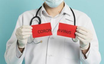 Как долго длится болезнь, вызванная COVID-19