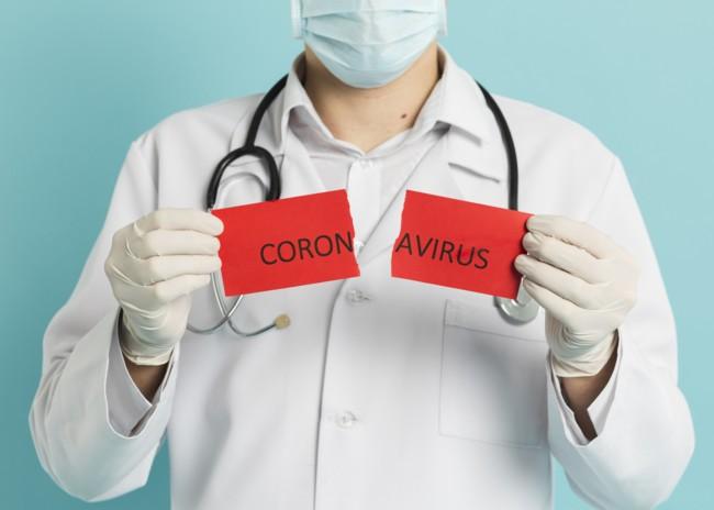 Сколько дней может длиться коронавирусная инфекция