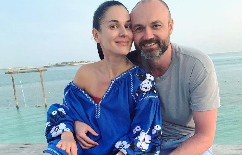 Маша Ефросинина записала забавное видео с мужем