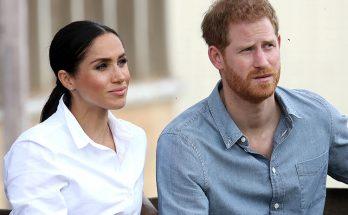 Принц Гарри и Меган Маркл больше не будут пользоваться своей страницей в Инстаграм