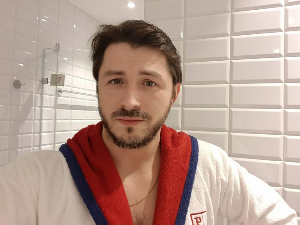 Сергей Притула показал поклонникам своих детей