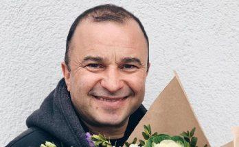 Виктор Павлик запустил продажу защитных масок