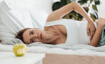 Основные причины болей в животе