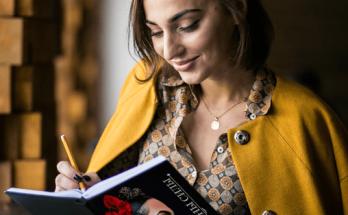 """Книга """"Женщины силы"""" поможет вам стать успешной даже в новой реальности!"""