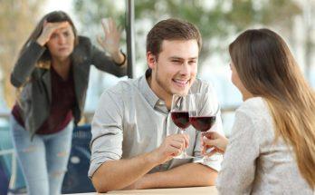 Незрелость или виновата женщина: почему они изменяют