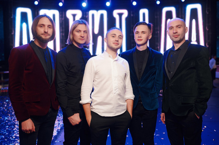 Украинские знаменитости заговорили об убытках из-за отмены концертов