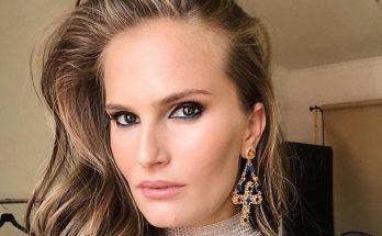 «Начала заниматься вокалом и освоила самомассаж»: Алла Костромичева рассказала о своем карантине