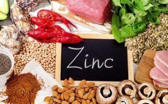 Цинк – естественный иммуномодулятор, помогающий в борьбе с вирусами