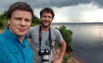 Дмитрий Комаров проведет творческую встречу онлайн