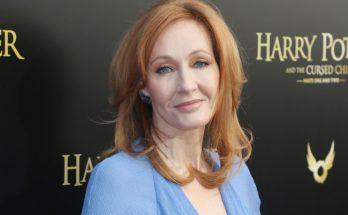 Автор романов о «Гарри Поттере» рассказала, как лечилась от коронавируса