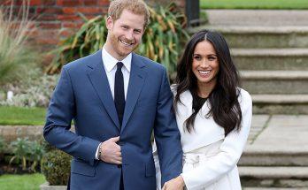 Почему Меган Маркл и принц Гарри сложили обязанности именно 31 марта