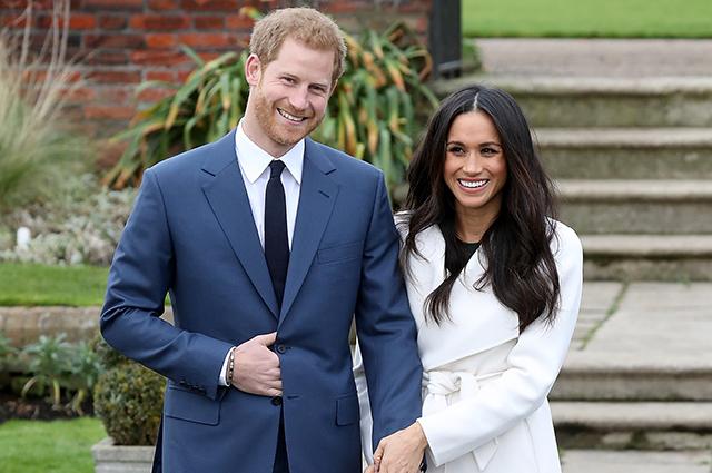 Почему Меган Маркл и принц Гарри сложили королевские обязанности 31 марта